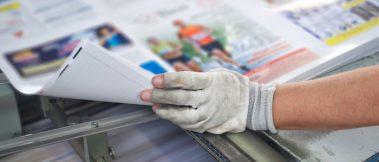 Przemysł drukarski